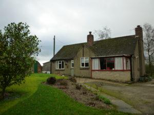 Hazlehurst ( Before) P1060374